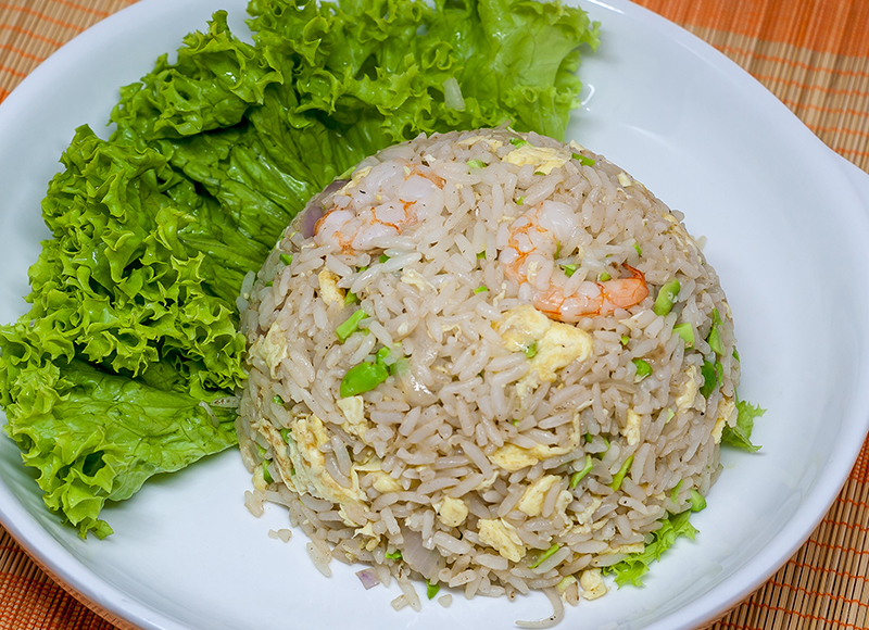 Petai Fried Rice